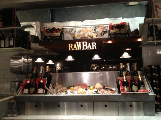 Raw Bar Research