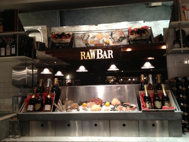Raw Bar Research