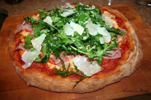 homemade-pizza