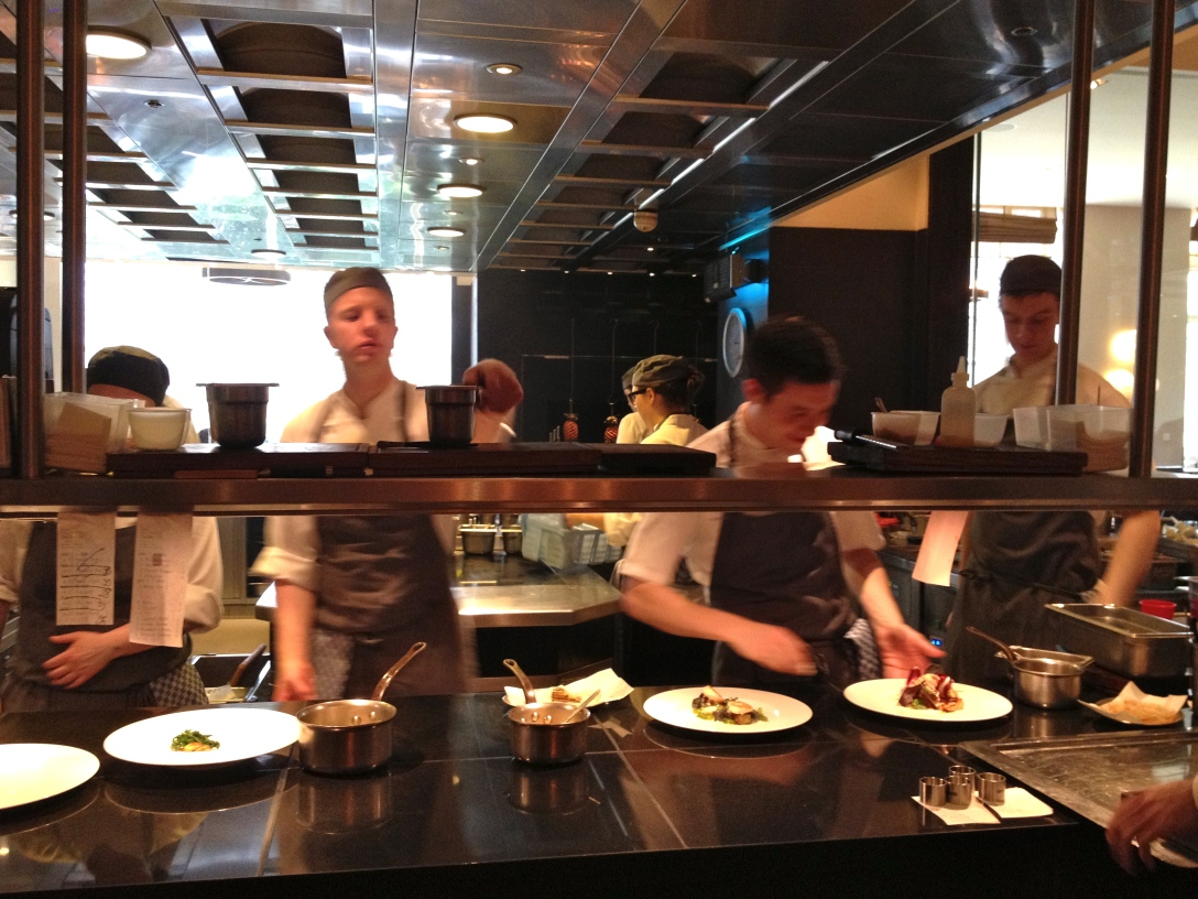 IMG_8Dinner by Heston Blumenthal 749