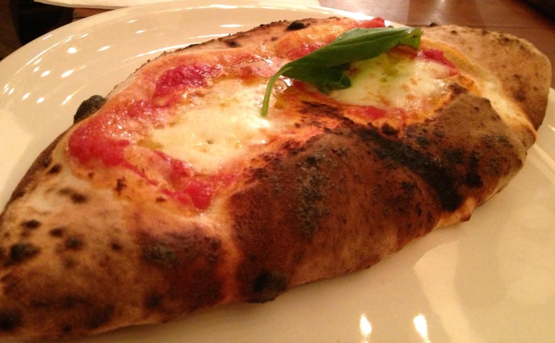 B-SOHO Pizzeria