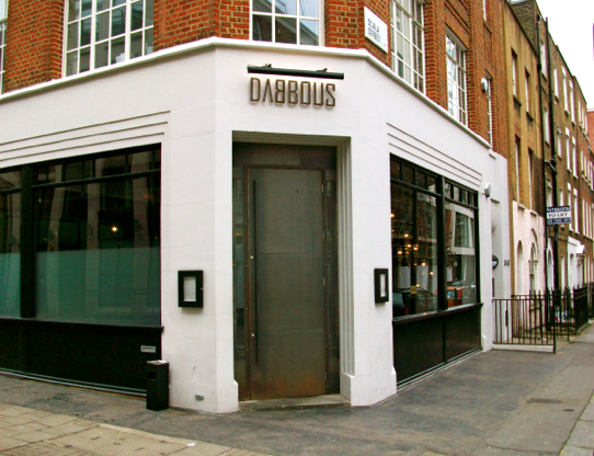 Dabbous