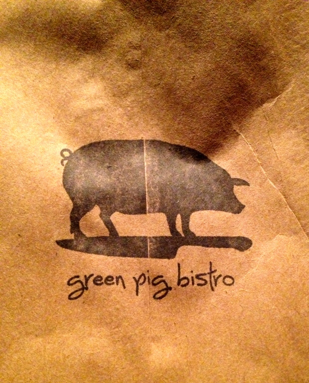 Green Pig Bistro