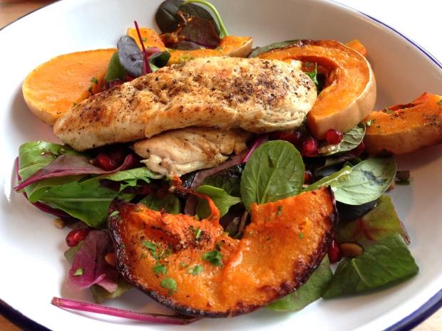 Poppy's Chicken Salad