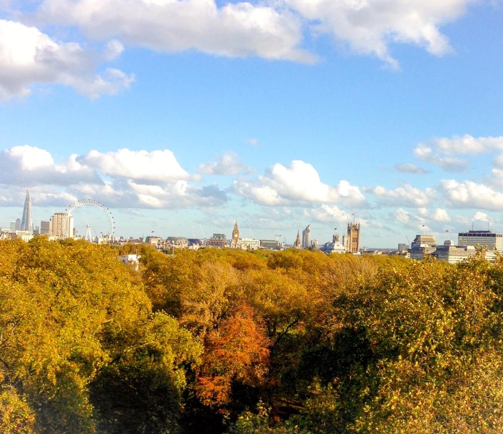 London Daze