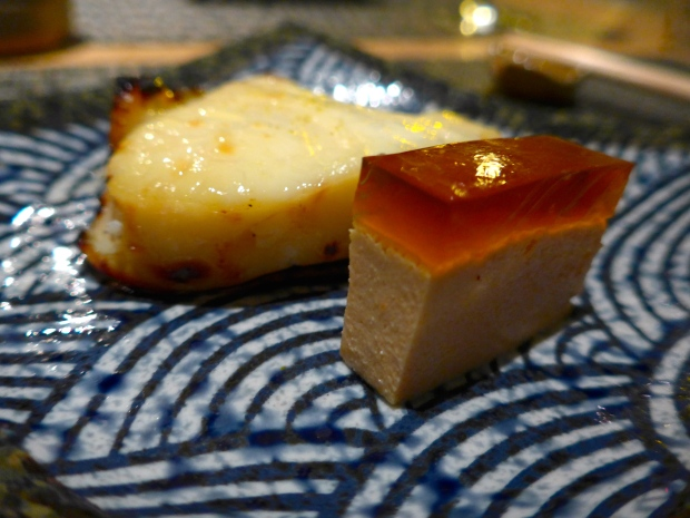 Sushi Taro