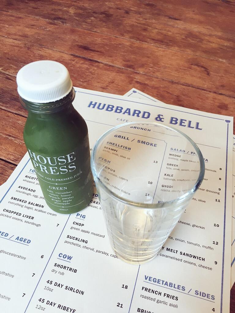 Hubbard & Bell