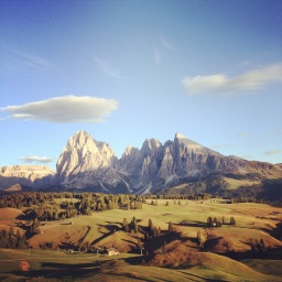 South Tyrol: Day 1