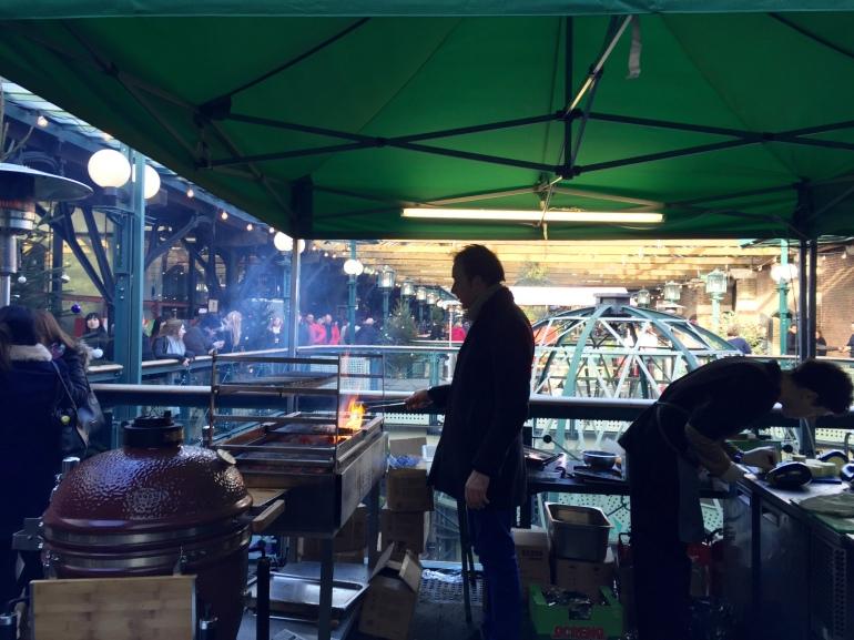 Taste of London Winter 2015