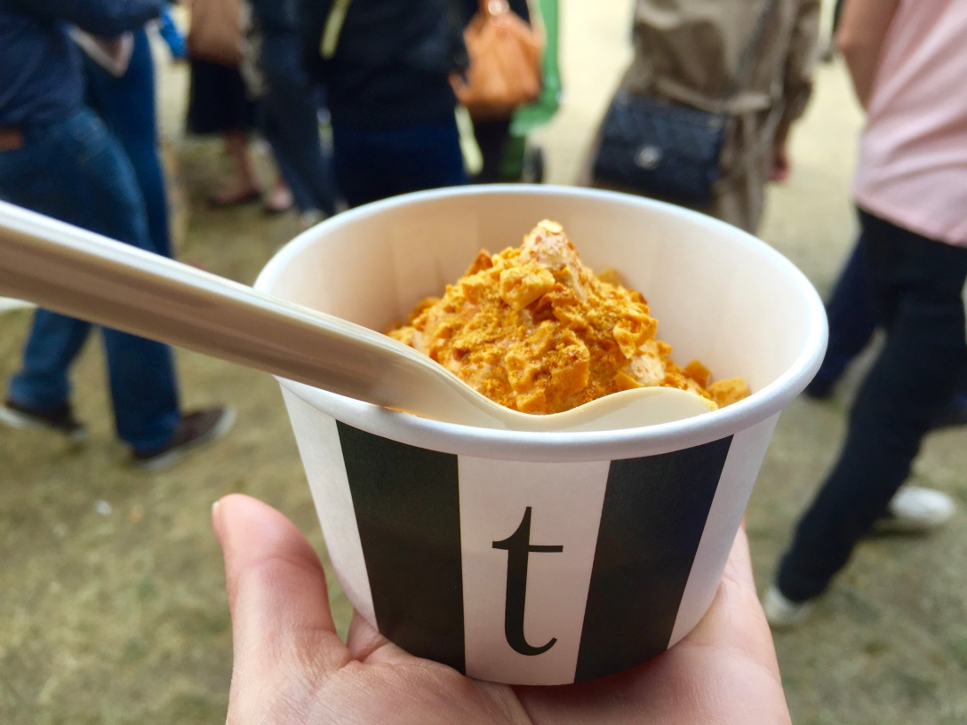 Taste of London 2015