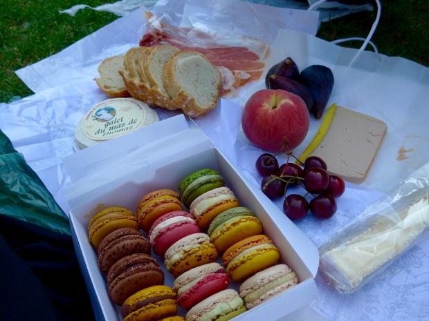Best Bites | Alessandra Brian 2015